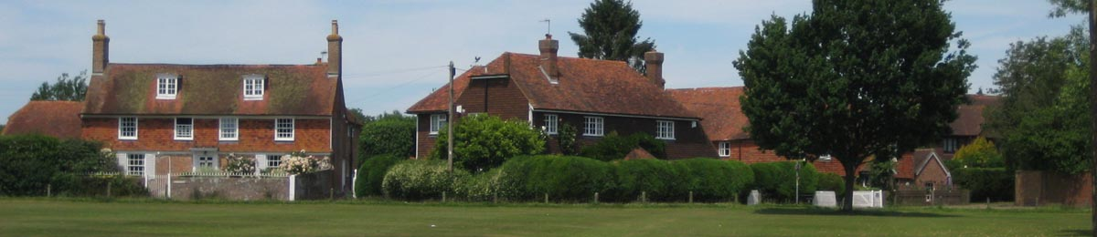 Brenchley and Matfield Website